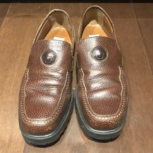 Gianni Versace Men's loafer